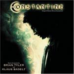 Constantine Soundtrack CD. Constantine Soundtrack