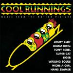Cool Runnings Soundtrack CD. Cool Runnings Soundtrack