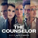 Counselor, The Soundtrack CD. Counselor, The Soundtrack