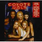 Coyote Ugly Soundtrack CD. Coyote Ugly Soundtrack