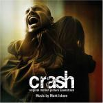Crash Soundtrack CD. Crash Soundtrack