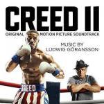 Creed II Soundtrack CD. Creed II Soundtrack
