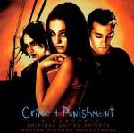 Crime & Punishment In Suburbia Soundtrack CD. Crime & Punishment In Suburbia Soundtrack
