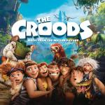 Croods, The Soundtrack CD. Croods, The Soundtrack