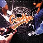 Crooklyn Vol.2 Soundtrack CD. Crooklyn Vol.2 Soundtrack