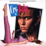 Cry Baby Soundtrack CD. Cry Baby Soundtrack