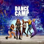 Dance Camp Soundtrack CD. Dance Camp Soundtrack