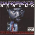 Dangerous Ground Soundtrack CD. Dangerous Ground Soundtrack