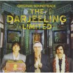 Darjeeling Limited Soundtrack CD. Darjeeling Limited Soundtrack