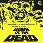 Dawn of the Dead Soundtrack CD. Dawn of the Dead Soundtrack
