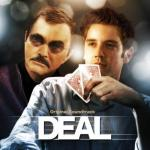 Deal Soundtrack CD. Deal Soundtrack