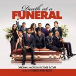 Death at a Funeral Soundtrack CD. Death at a Funeral Soundtrack