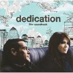 Dedication Soundtrack CD. Dedication Soundtrack