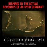 Deliver Us From Evil  Soundtrack CD. Deliver Us From Evil  Soundtrack