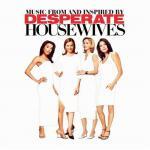 Desperate Housewives Soundtrack CD. Desperate Housewives Soundtrack