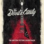 Devil's Candy Soundtrack CD. Devil's Candy Soundtrack