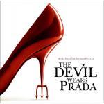 Devil Wears Prada Soundtrack CD. Devil Wears Prada Soundtrack