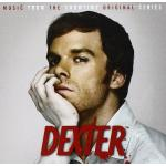 Dexter Soundtrack CD. Dexter Soundtrack