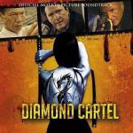 Diamond Cartel Soundtrack CD. Diamond Cartel Soundtrack