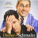 Dinner For Schmucks Soundtrack CD. Dinner For Schmucks Soundtrack