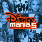 Disneymania 5 Soundtrack CD. Disneymania 5 Soundtrack