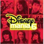Disneymania 6 Soundtrack CD. Disneymania 6 Soundtrack