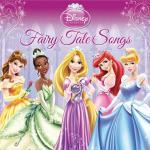 Disney Princess: Fairy Tale Songs Soundtrack CD. Disney Princess: Fairy Tale Songs Soundtrack