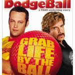Dodgeball Soundtrack CD. Dodgeball Soundtrack