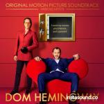 Dom Hemingway Soundtrack CD. Dom Hemingway Soundtrack