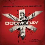 Doomsday Soundtrack CD. Doomsday Soundtrack