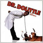 Dr. Dolittle Soundtrack CD. Dr. Dolittle Soundtrack
