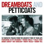 Dreamboats & Petticoats Soundtrack CD. Dreamboats & Petticoats Soundtrack