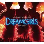 Dreamgirls Soundtrack CD. Dreamgirls Soundtrack