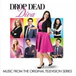 Drop Dead Diva Soundtrack CD. Drop Dead Diva Soundtrack