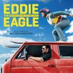 Eddie the Eagle Soundtrack CD. Eddie the Eagle Soundtrack