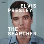 Elvis Presley: The Searcher  Soundtrack CD. Elvis Presley: The Searcher  Soundtrack