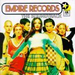 Empire Records Soundtrack CD. Empire Records Soundtrack