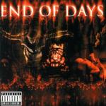 End of Days Soundtrack CD. End of Days Soundtrack