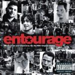 Entourage 2007 Soundtrack CD. Entourage 2007 Soundtrack