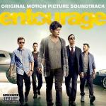 Entourage 2015 Soundtrack CD. Entourage 2015 Soundtrack