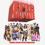 Epic Movie Soundtrack CD. Epic Movie Soundtrack