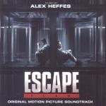 Escape Plan Soundtrack CD. Escape Plan Soundtrack