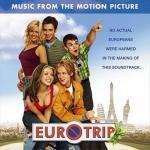 Eurotrip Soundtrack CD. Eurotrip Soundtrack