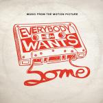 Everybody Wants Some Soundtrack CD. Everybody Wants Some Soundtrack