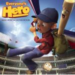 Everyone's Hero Soundtrack CD. Everyone's Hero Soundtrack