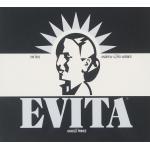 Evita vol. 2 Soundtrack CD. Evita vol. 2 Soundtrack