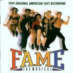 Fame Soundtrack CD. Fame Soundtrack