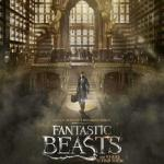 Fantastic Beasts and Where to Find Them Soundtrack CD. Fantastic Beasts and Where to Find Them Soundtrack