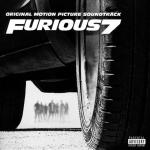 Fast and Furious 7 Soundtrack CD. Fast and Furious 7 Soundtrack