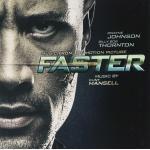 Faster Soundtrack CD. Faster Soundtrack